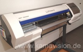 Kamavision Digitaldruck Print & Cut