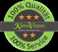 100% Qualität Kamavision Lasergravur Laserbeschriftung Lohnbeschriftung Schilder