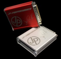 Lasergravur JP Performance GmbH - Kamavision