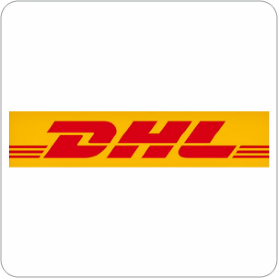 Lasergravur Referenz DHL Weihnachtsgeschenke Kamavision